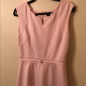 Ellen Tracy Dresses - Pink Dress